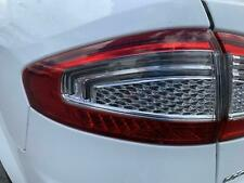 2007 2008 2009 2010 FORD MONDEO LEFT TAILLIGHT/TAILLAMP MB, HATCH,