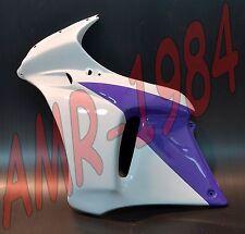 CARENA LATERALE SX APRILIA PEGASO 50 1992 VERNICIATA BIANCO VIOLA  AP8230899
