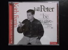 I & II Peter by Keith Ferrin Audio CD BRAND NEW Peter shows us how to live