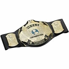 WWE Mattel Winged Eagle World Champion Gürtel ORIGINAL TOY BELT AUF LAGER