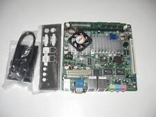 Jetway Mini ITX Board 7F4K1G5S-LF 1,5GHz CPU, 1GB RAM, 2xGLAN