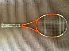 New listing Head Liquidmetal Radical MP Tennis Racquet 4 1/2 (Made in Czech Republic)
