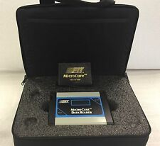 Eit Micro Cure DataReader Mcr-2000 / Uv / Mc 2 Sensor / Case / 4 Month Warranty