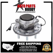1 Silverado 2500HD 3500HD Front Wheel Hub Bearing Assembly RWD Single Rear Wheel