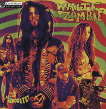 White Zombie - La Sexorcisto: Devil Music [New Vinyl] 180 Gram, Reissue
