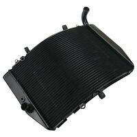 New Aluminum Engine Cooling Radiators For Honda CBR600RR 2007-2014 F5 Motorcycle