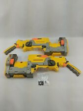 Nerf EBF-25 Vulcan Replacement Main Body Section w/screws Pre-owned(K7)