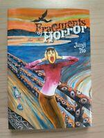 Fragments of Horror, Shojo Manga, English, 16+, Junji Ito