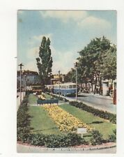 Rybnik Freedom Square Poland Postcard 448a
