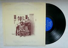 FLOYD COUNTY BOYS Hard Times In The County Orig '77 Private Folk Bluegrass VG++