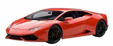 Lamborghini Huracan Lp610-4 2014 Red Autoart 1 18 Aa74601