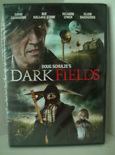 Dark Fields - Dee Wallace Stone, David Carradine, Richard Lynch - *New/Sealed*