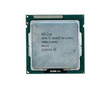 Intel® Xeon® Processor E3-1270 v2 8M Cache, 3.50 GHz Quad Core CPU SR0P6