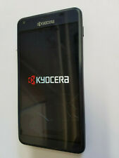 Kyocera Hydro REACH 8GB Blue Boost Mobile Android C6743 Smartphone Cellphone
