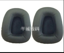 T Black Replacement Ear Pads Earpads Cushions for Razer Chimaera Gaming Headsets