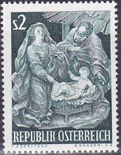Austria Mint stamp SC #718
