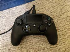 NACON Revolution Pro Gamepad for PlayStation 4 - Black