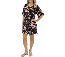 Rayon Above Knee, Mini Tunic Casual Dresses for Women