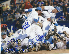 2013 UCLA Bruins Signed 8x10 Photo CWS NCAA Champions College World Series