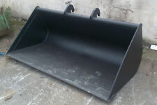 1 m3 General purpose Telehandler loading shovel bucket