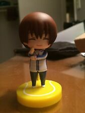Prince of Tennis One Coin Figure Fuji Shusuke *no box