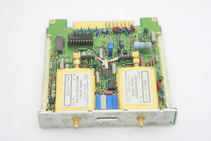 Agilent HP 08662-60303 A4A2 Doubler Assembly