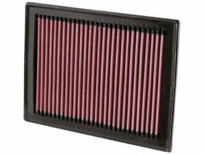 For 2016-2019 Infiniti Q50 Air Filter K&N 59461HP 2017 2018 3.0L V6