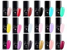 SEMILAC Esmalte En Gel UV LED Uñas híbrido de Manicura 7ml Colores 001-100 ES