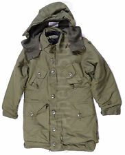 CANADIAN ARMY WINTER PARKA COAT - size 7340 - EXTREME COLD WEATHER -2675C23