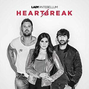 Lady Antebellum - Heart Break [CD]