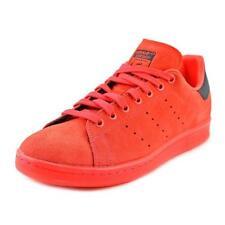 Scarpe da uomo adidas rosso