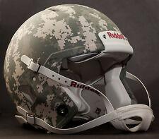Riddell SPEED Classic Football Helmet HYDROFX/HYDROGRAPHIC (DIGITAL CAMO)