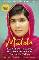 I am Malala: The Girl Who Stood Up For Education And Was Shot (ebook, PDF only)