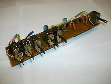 Pioneer SX-980   Flat Amplifier Assembly   GWG-112