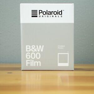 Polaroid Originals Black and White Film for Polaroid 600