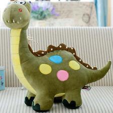 廠家直銷可愛卡通恐龍毛絨玩具柔軟兒童毛絨公仔創意玩具