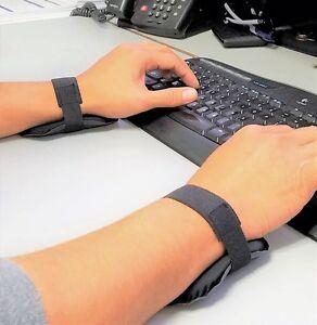 ULTRAGEL® WristPal WEARABLE GEL WRIST REST/ PROTECTOR