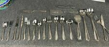 * temp-tations * Old World Bead Glossy Stainless Flatware Your Choice New!