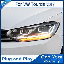 D2S Xenon HID Gas Discharge Headlight Bulbs Pair For VW Polo Passat Sharan