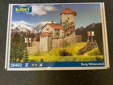 Kibri 36402 Z castillo Wildenstein