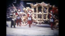 Super 8 8mm Film 400Ft. 1960's Lord Mayor's Show, Bournmouth  (GV24)