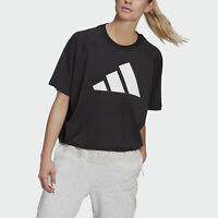 adidas  Sportswear Adjustable Badge of Sport Tee Women's