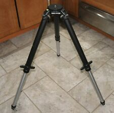 Gitzo G505 Series 5 Compact Systematic Tripod w/ 4 leg sections - Good Condition
