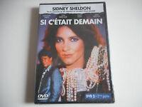 DVD NEUF - SI C'ETAIT DEMAIN / DVD 2 - 2 ème PARTIE - SIDNEY SHELDON