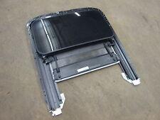 WEBASTO Glasschiebedach Audi A6 4F Avant Grau Stoff  4F9877041L