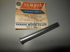 NOS OEM Yamaha GP433 GP338 SS396 SS338 Retaining Pin 801-23733-00