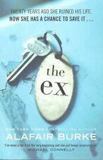 Burke, Alafair, The Ex, Very Good Book