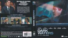 "BLU-RAY ""DARK WATERS"", DE TODD HAYNES, AVEC MARK RUFFALO, ANNE HATHAWAY"