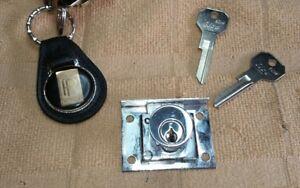 ROLLS ROYCE BENTLEY LOCKS KEYED CORNICHE SHADOW WRAITH CLOUD WE KEY YOUR LOCKS