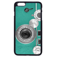 Custom Vintage Retro Camera For iPhone iPod Samsung LG Moto SONY HTC HUAWEI Case
